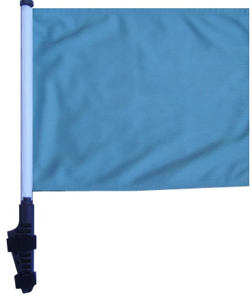 SSP Flags - In Stock Golf Cart Flags